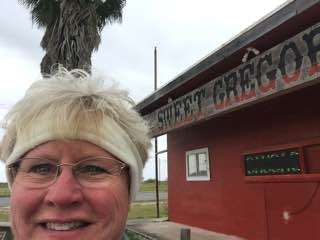 Sweet Gregory's Barbecue in Port Mansfield TX